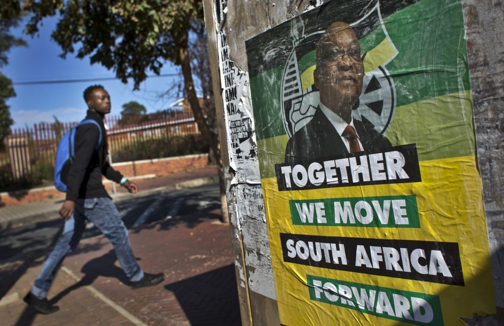 ann7SA Election 2014 Poster -11