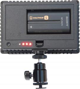 On-Camera-Led-with-Sony-NPF-battery-IMG_3454-2-270x300